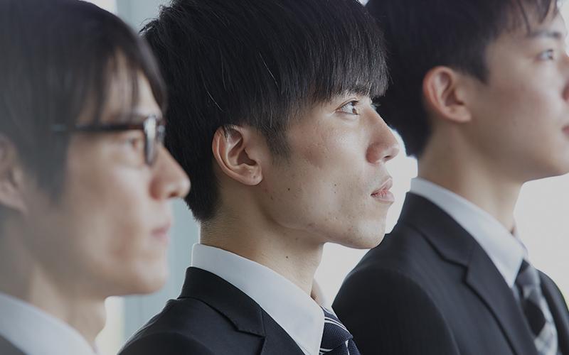 入社~メンバー